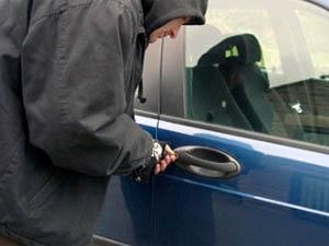 В Ростовской области обезврежена банда угонщиков автомобилей