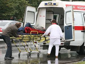При ДТП под Новочеркасском пострадала семья из шести челове