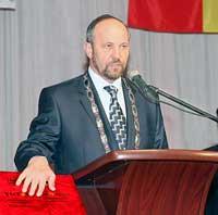 Мэр Новочеркасска Кондратенко и другие руководители получили премии