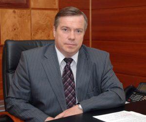 7 сентября губернатор Василий Голубев с рабочим визитом побывал в Новочеркасске