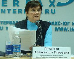 «В Новочеркасске нет команды. Каждый чиновник озабочен решением своих проблем»