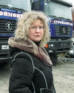 Динькова Наталья Владимировна