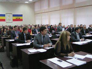 25-е заседание Городской Думы