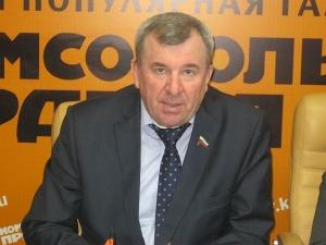 Открытая переписка мэра и председателя Думы
