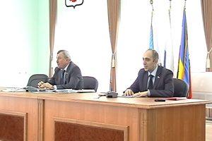 Депутаты внесли изменения в бюджет 2013