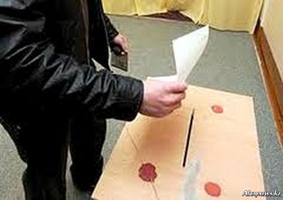 Выборы депутата в Новочеркасске