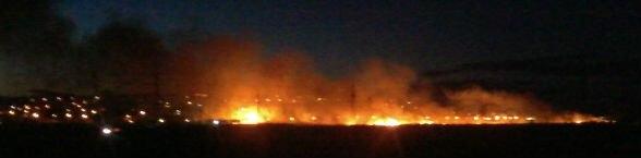 пожар рн ЖД 16032015