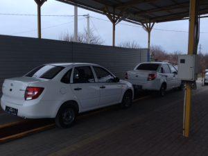 Новочеркассцам приходится довольствоваться текущим транспортным обслуживанием