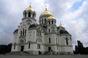 В Новочеркасске отметят первый юбилей Донской митрополии