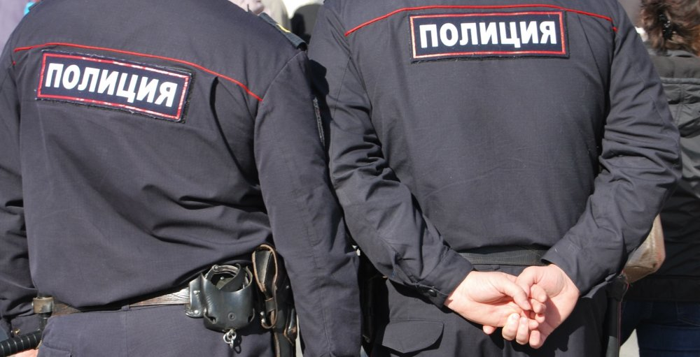 Весь личный состав новочеркасской полиции выйдет на стражу правопорядка
