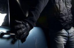 Новочеркасец ограбил авто ростовчанина