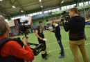 Новочеркасский огнеборец победил всех в соревнованиях по пожарному кроссфиту