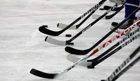 Новочеркасские хоккеисты досрочно выиграли круговой этап НПХЛ