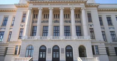 Выпускники ЮРГПУ могут стать преподавателями мариинской гимназии и кадетских корпусов
