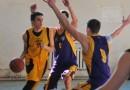 В ЮРГПУ (НПИ) состязаются студенты-баскетболисты