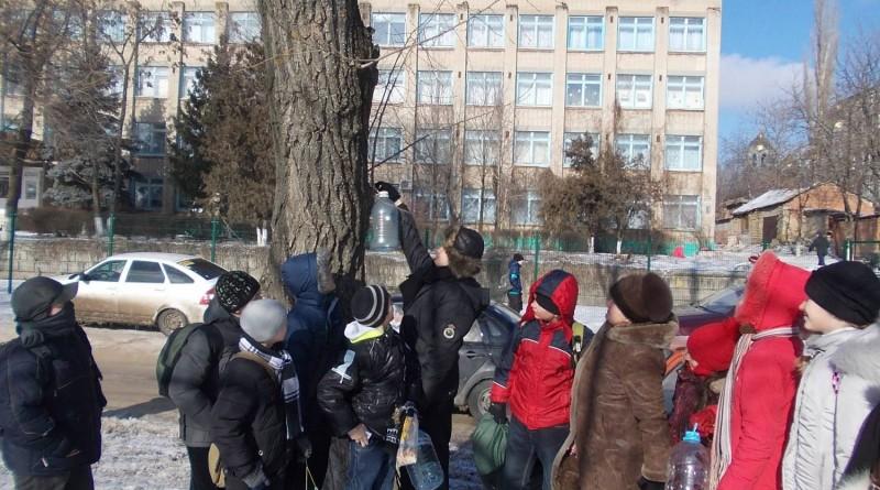 В Новочеркасске родители платят за школьную «продленку»