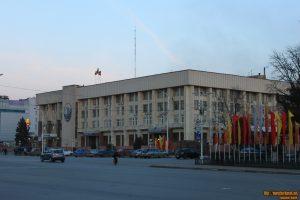 В Новочеркасске не исключают возможности сокращения служебного автопарка