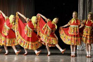 В Новочеркасске пройдет фестиваль дружбы народов