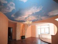 новый свет потолки 4