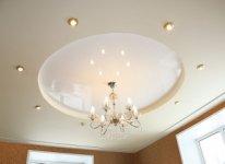новый свет потолки 5