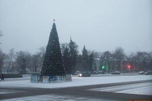 Новочеркасск подарил крымчанам новогодний праздник