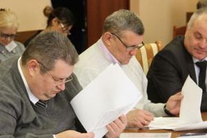 В новочеркасской ГорДуме обсудили вопросы полномочий помощников депутатов