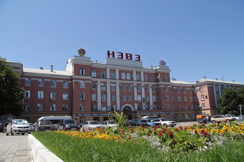 НЭВЗ Новочеркасск