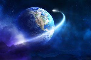 Час Земли пройдет в 2016 году 19 марта