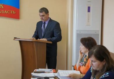 В Новочеркасске предложено увеличить сумму городского дорожного фонда
