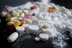 Сообщения о наркопреступлениях будут принимать сотрудники МВД