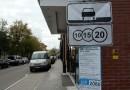 В Новочеркасске могут ограничивать дорожное движение путем взимания платы?