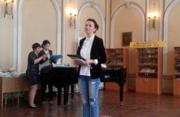 В Новочеркасске чествовали молодых литераторов со всей области