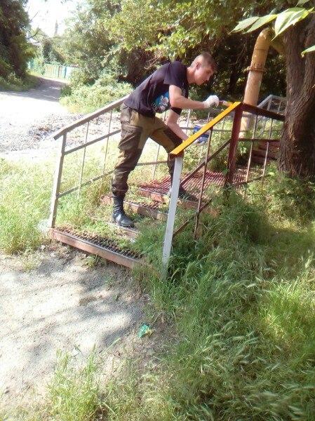 лестница к тузлову 2