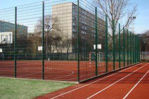 В Новочеркасске появятся новые многофункциональные спортплощадки