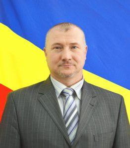 Игорь Политика