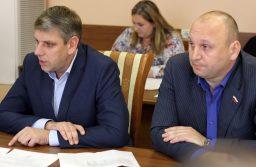 Депутаты выступили за сохранение льготы по земельному налогу
