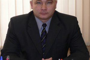 Новым заместителем мэра стал Александр Иванченко