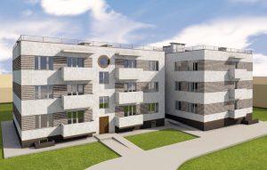 Квартиры в новых строящихся домах