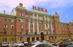 В Новочеркасске на НЭВЗе погиб рабочий