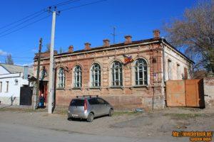 В Новочеркасске разгорается спор вокруг помещения казачьей станицы «Средняя».
