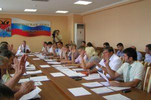 Депутаты так и не выяснили готовность города к учебному году