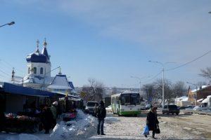 В районе азовского рынка может появиться «Улица умельцев»