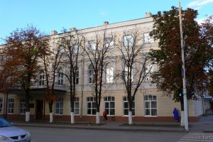 Новочеркасская библионочь будет посвящена Году кино