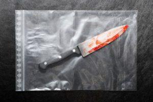 Житель Новочеркасска получил ножевое ранение