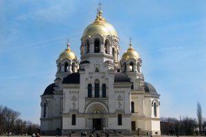 Часы новочеркасского собора планируют восстановить на народные пожертвования