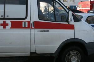 Водитель легковушки попал в новочеркасскую больницу