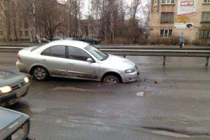 Константин Карабедов: «Ущерб от плохих дорог должен быть возмещен»