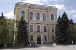 В Новочеркасске появится отделение Российского союза сельской молодежи
