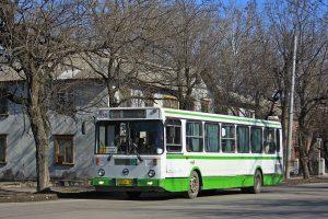 Новочеркасские депутаты проверят предприятия общественного транспорта
