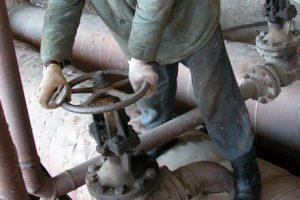 Горгаз отключил «Тепловые сети» от газоснабжения